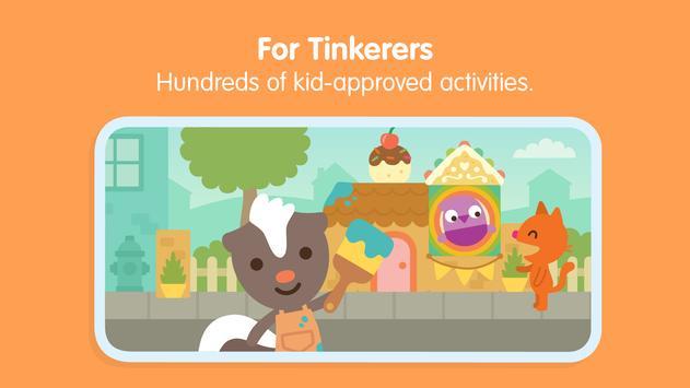 Sago Mini World: Kids Games screenshot 10