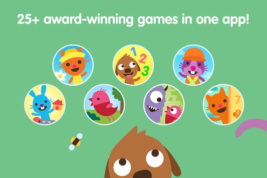 Sago Mini World For Android Apk Download