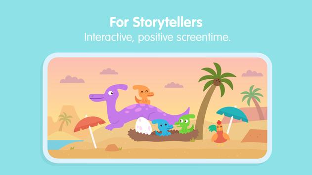 Sago Mini World: Kids Games screenshot 3