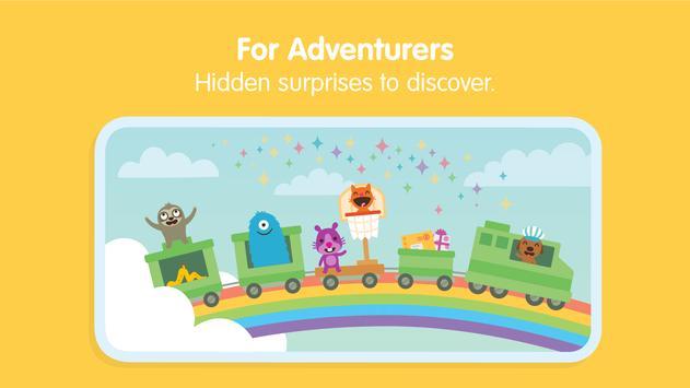 Sago Mini World: Kids Games screenshot 4