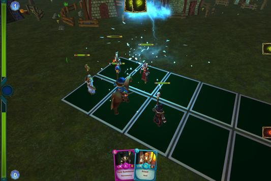Saga CCG screenshot 14