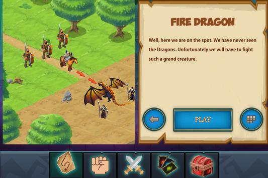Saga CCG screenshot 18