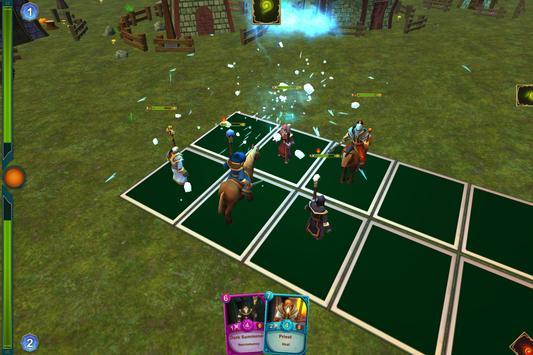 Saga CCG screenshot 12