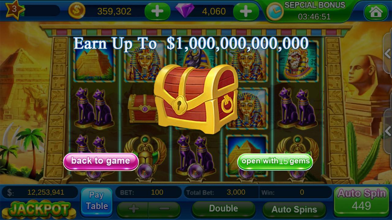 Free Slot Machine Downloads Games