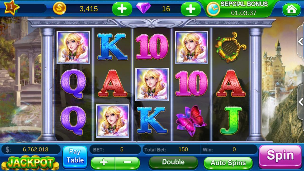 Offline Casino Games Free Download