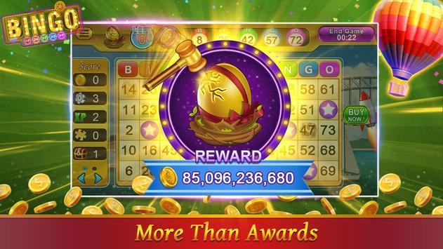 Bingo Happy Hd : Casino Bingo Games Free & Offline screenshot 4
