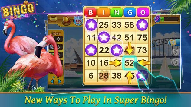 Bingo Happy Hd : Casino Bingo Games Free & Offline screenshot 6