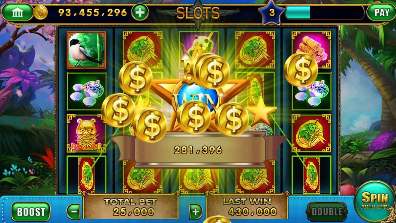 Jackpot Games Slot