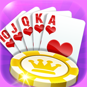 Texas Holdem Poker Offline:Free Texas Poker Games icon
