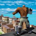 Super Hero City Survival Mission