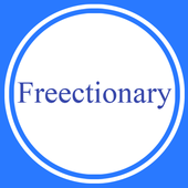 Freectionary icon