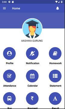 Sagarmatha Secondary Boarding School screenshot 1