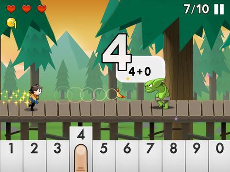 Number Run screenshot 4