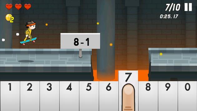 Number Run screenshot 2