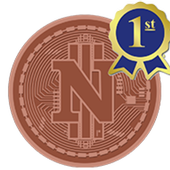 First Noorcoin icon