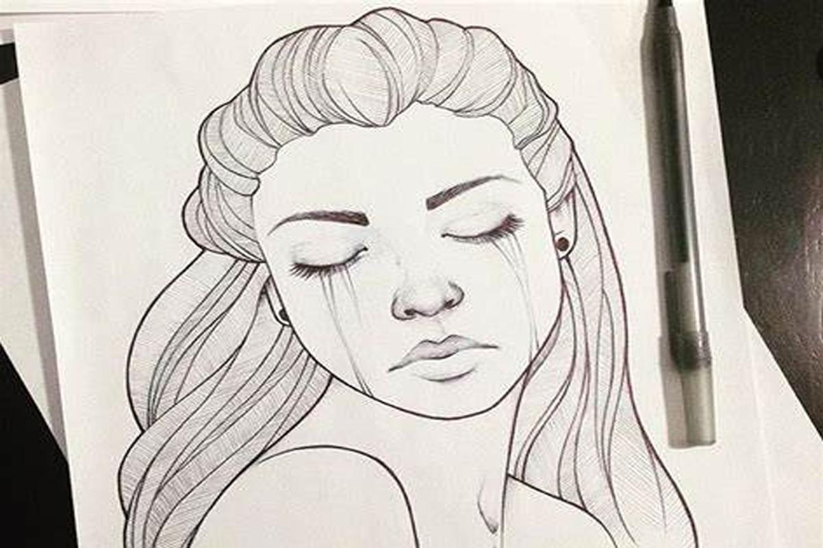 Sad Drawing Ideas For Android Apk Download