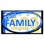 Download Game Trivia antagonis android Kuis Family Seratus 3d