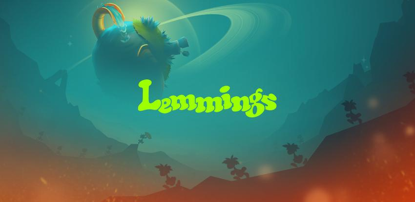 Lemmings: The Official Game-APK
