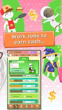 Crush Crush captura de pantalla 2