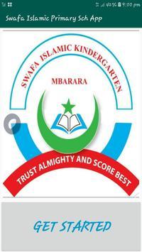 Swafa Islamic School Mbarara screenshot 1