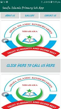 Swafa Islamic School Mbarara screenshot 2