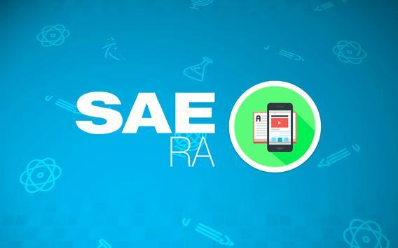 SAE RA screenshot 3