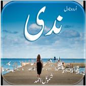Nadi by Shamoil Ahmed - Urdu Novel icon