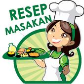Resep Masakan Rumahan Paling Enak icon