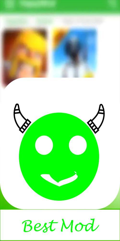 descargar happymod para android