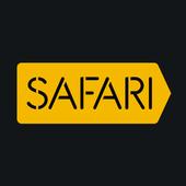 Safari TV icon