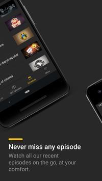 Safari TV screenshot 3