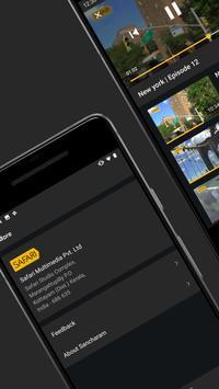 Safari TV screenshot 4