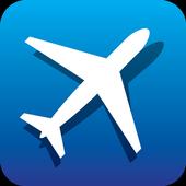 Baku Airport icon