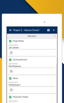 Aboma Check! screenshot 12