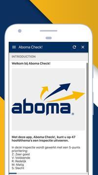 Aboma Check! screenshot 1