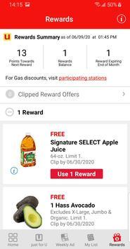 Jewel-Osco Deals & Rewards screenshot 4