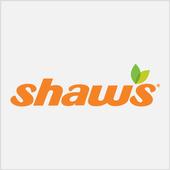 Shaw's アイコン