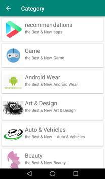 Dream Apps Market تصوير الشاشة 2