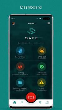 SAFE Global poster