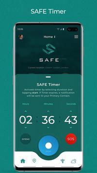 SAFE Global screenshot 2