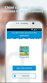SafeKiddo скриншот 5
