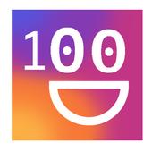 100HappyStories icon