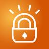 Alarma antirrobo para móvil - Seguridad gratuita icono