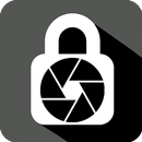 Touch Lock Screen- Easy & strong Black Password APK
