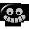 이모지툰 Emoji Toon - 웹툰의 멋진 그림을 터치 한번으로 이모티콘, 스티커로 제작 иконка