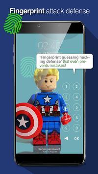 Secure Password screenshot 4