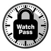 Icona Watch password - Easy & strong Touch lock screen