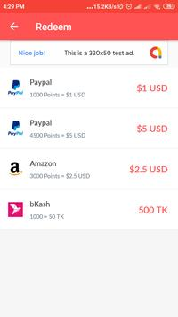 Earn Money screenshot 3