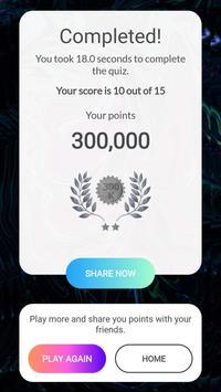 Quiz PUBGMs Battlegrounds Latest 2020 screenshot 6