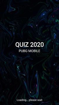 Quiz PUBGMs Battlegrounds Latest 2020 poster